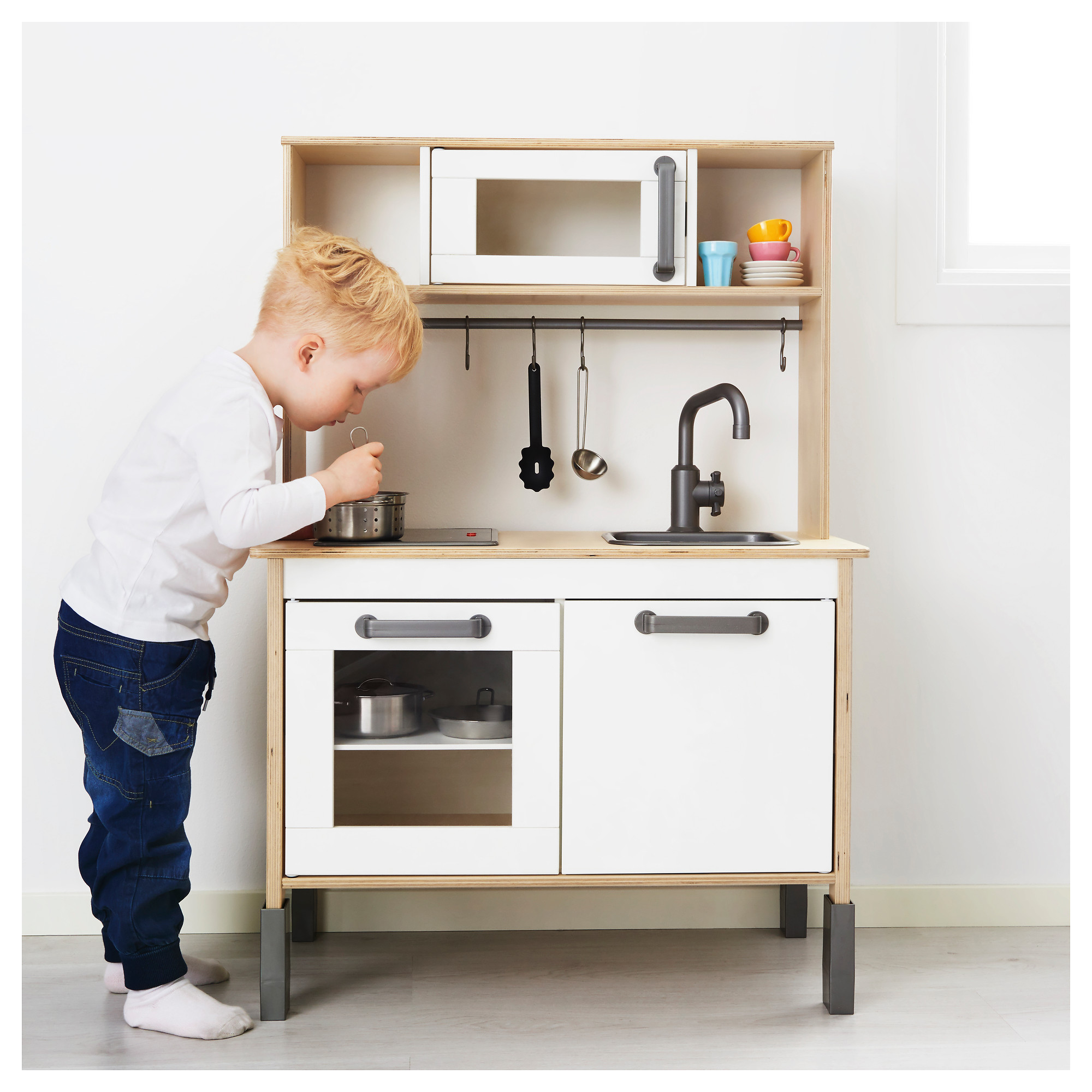 Captivating DUKTIG Play Kitchen   IKEA