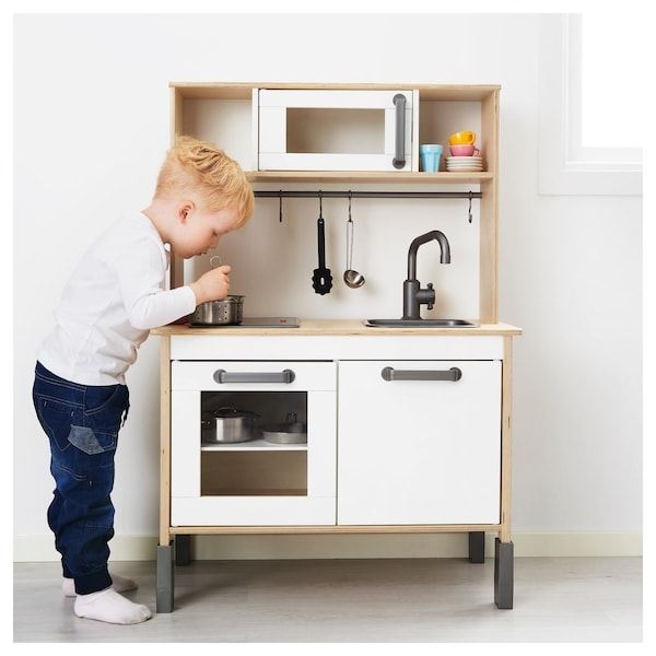Play Kitchen Duktig Birch