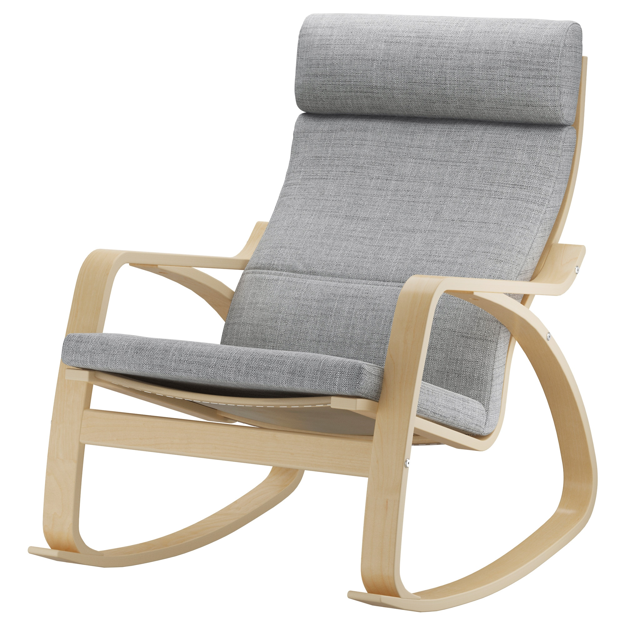 Ikea lillberg rocking chair -