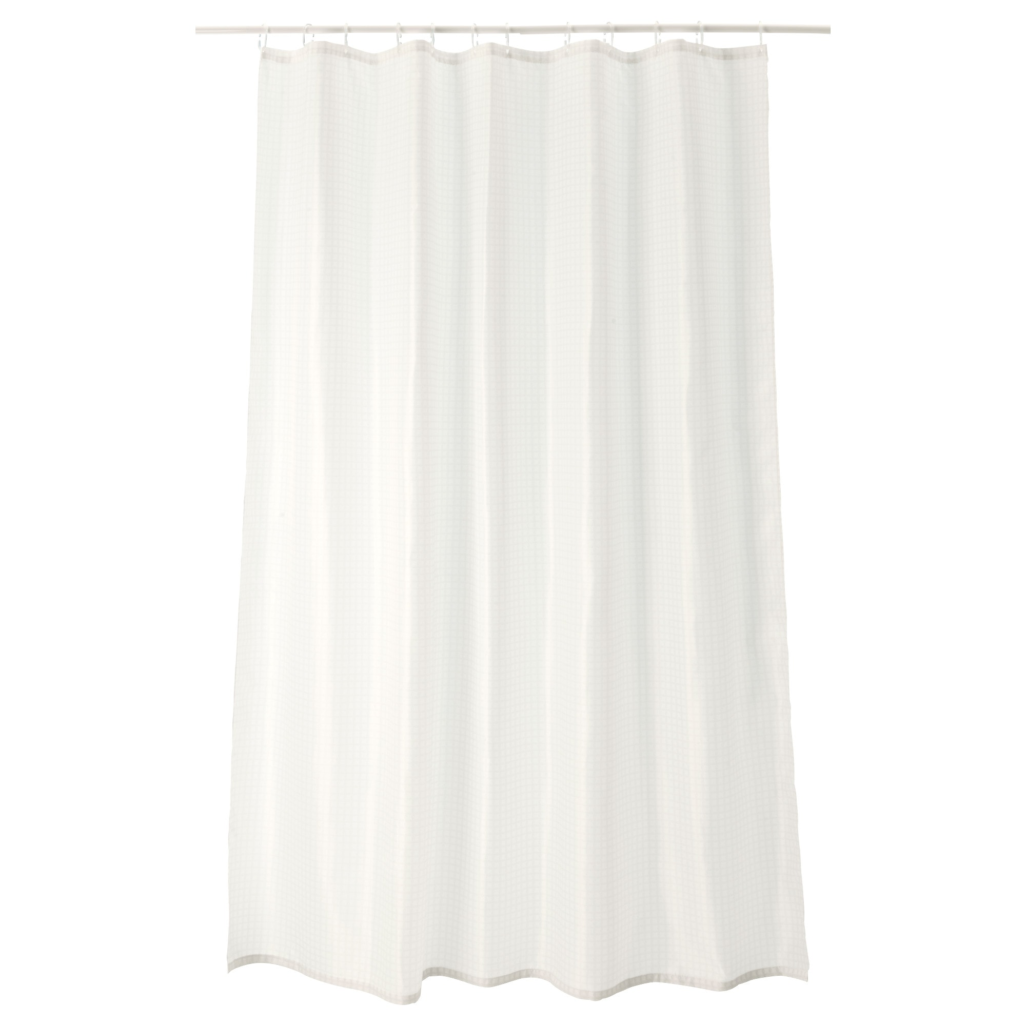 Shower Curtains & Rods - IKEA