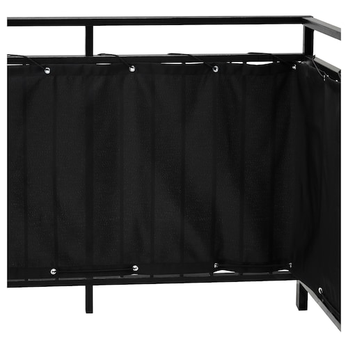 sonnen sichtschutz ikea. Black Bedroom Furniture Sets. Home Design Ideas