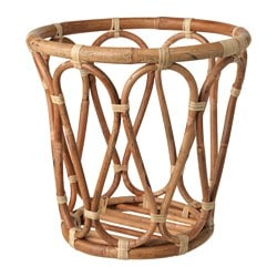 JASSA basket Height: 40 cm Diameter: 42 cm