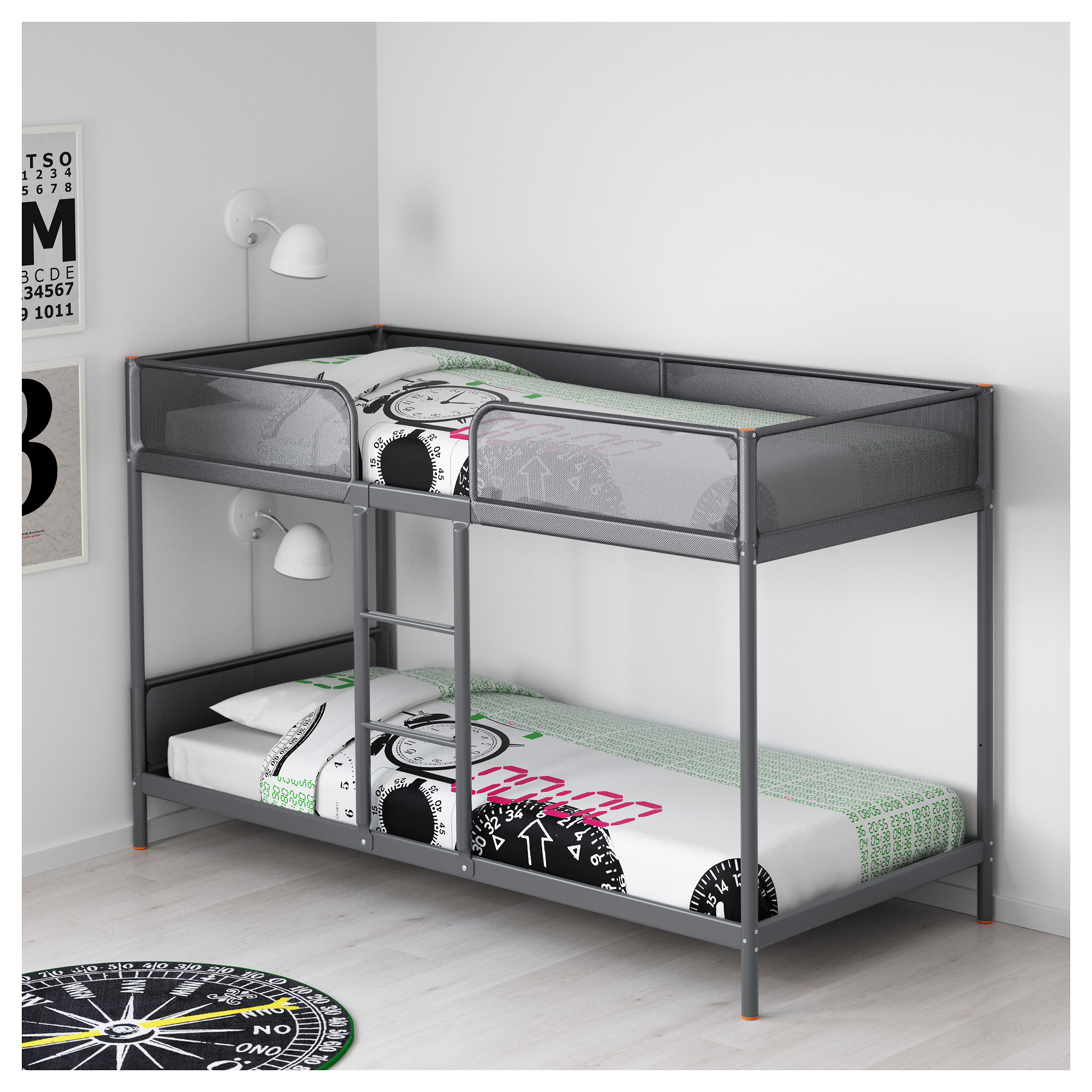Bunk beds for kids ikea - Bunk Beds For Kids Ikea 58