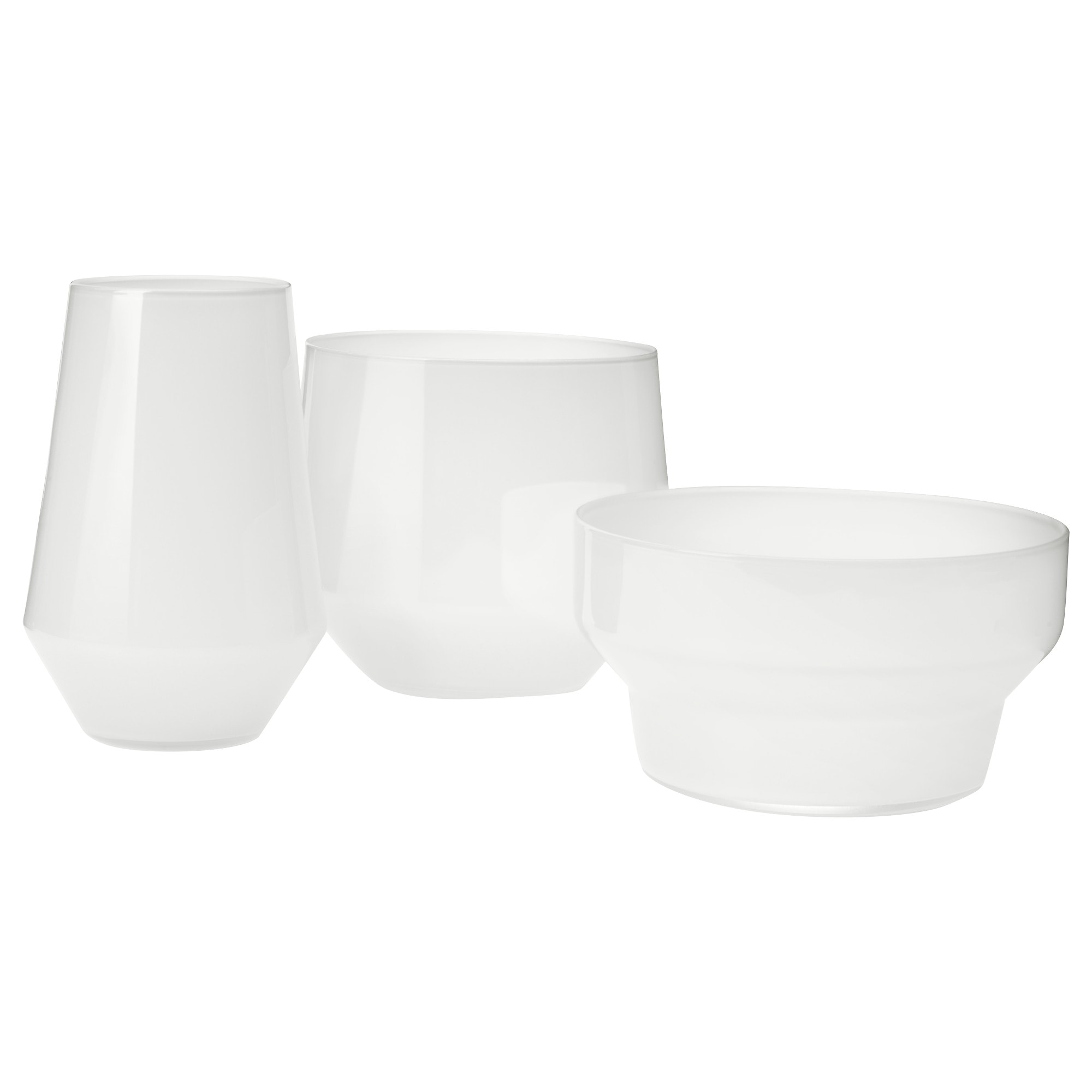 Vases decorative bowls ikea ikea ps 2017 vase set of 3 reviewsmspy