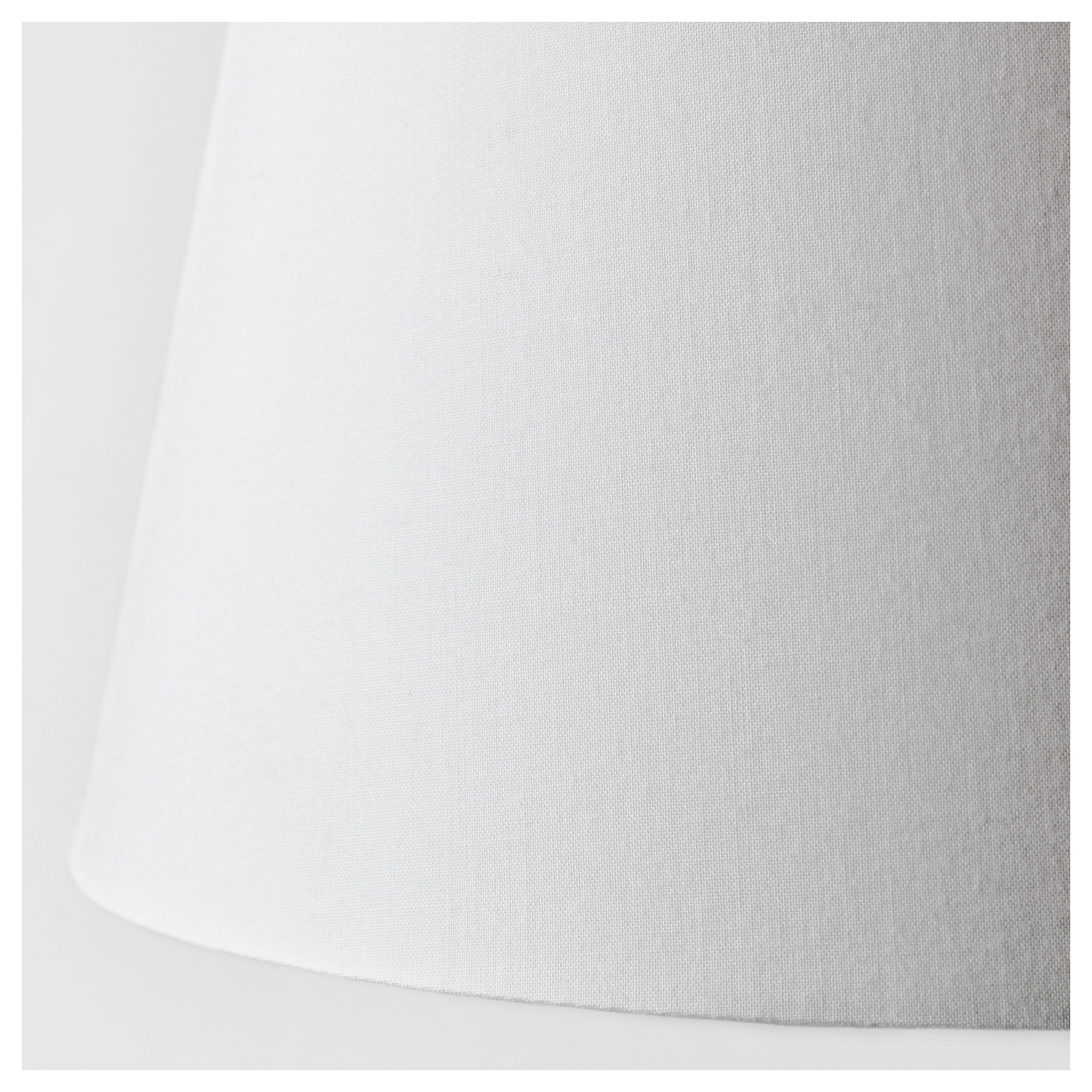 Jra lamp shade white 45 cm ikea keyboard keysfo Choice Image