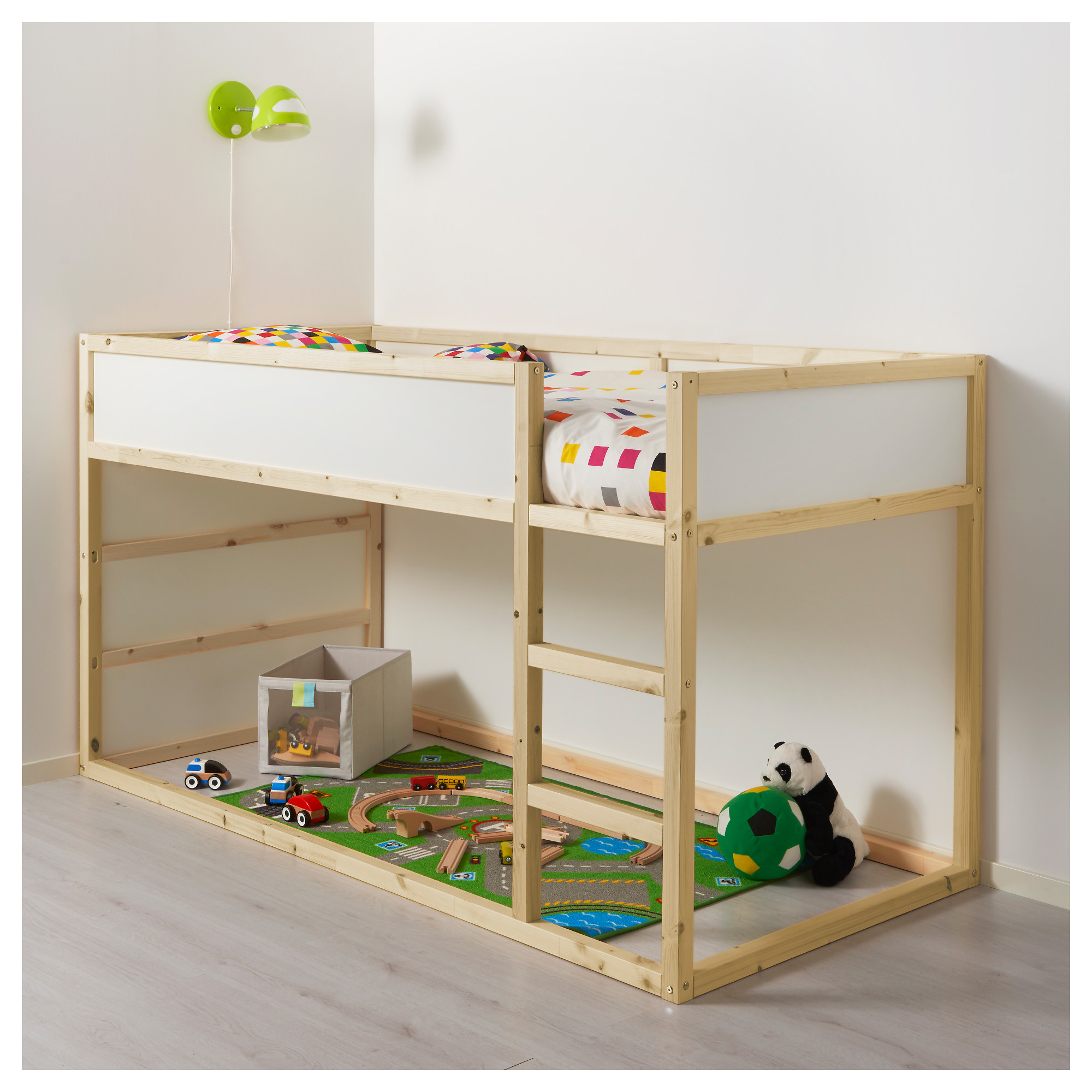 Ikea kura images galleries with a bite - Litera ikea ninos ...