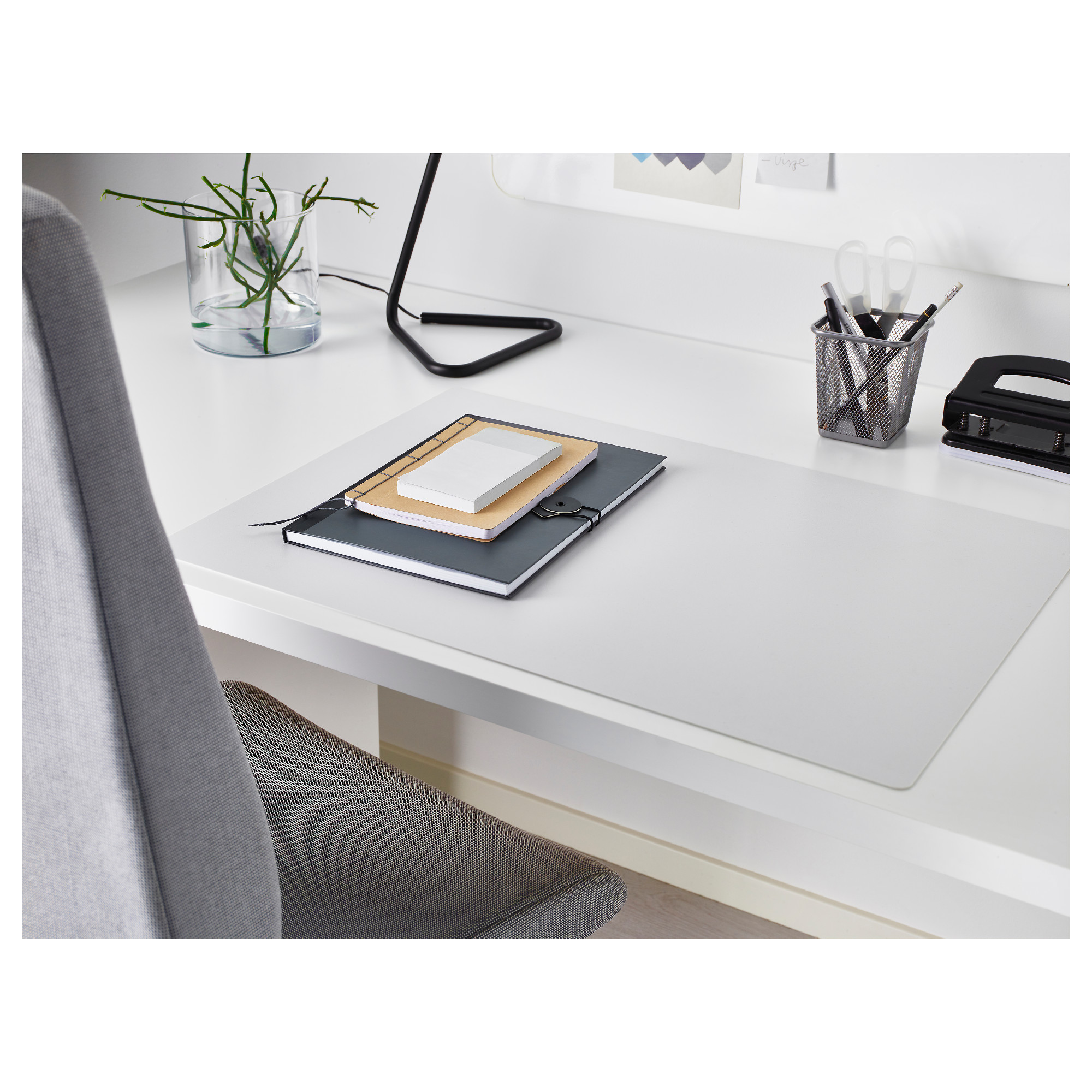 Corner Desk Pad Ikea Architecture Modern Idea