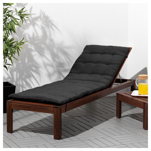IKEA HLL Coussin Chaise Longue