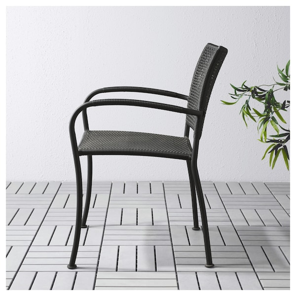 IKEA LÄCKÖ Armchair, outdoor
