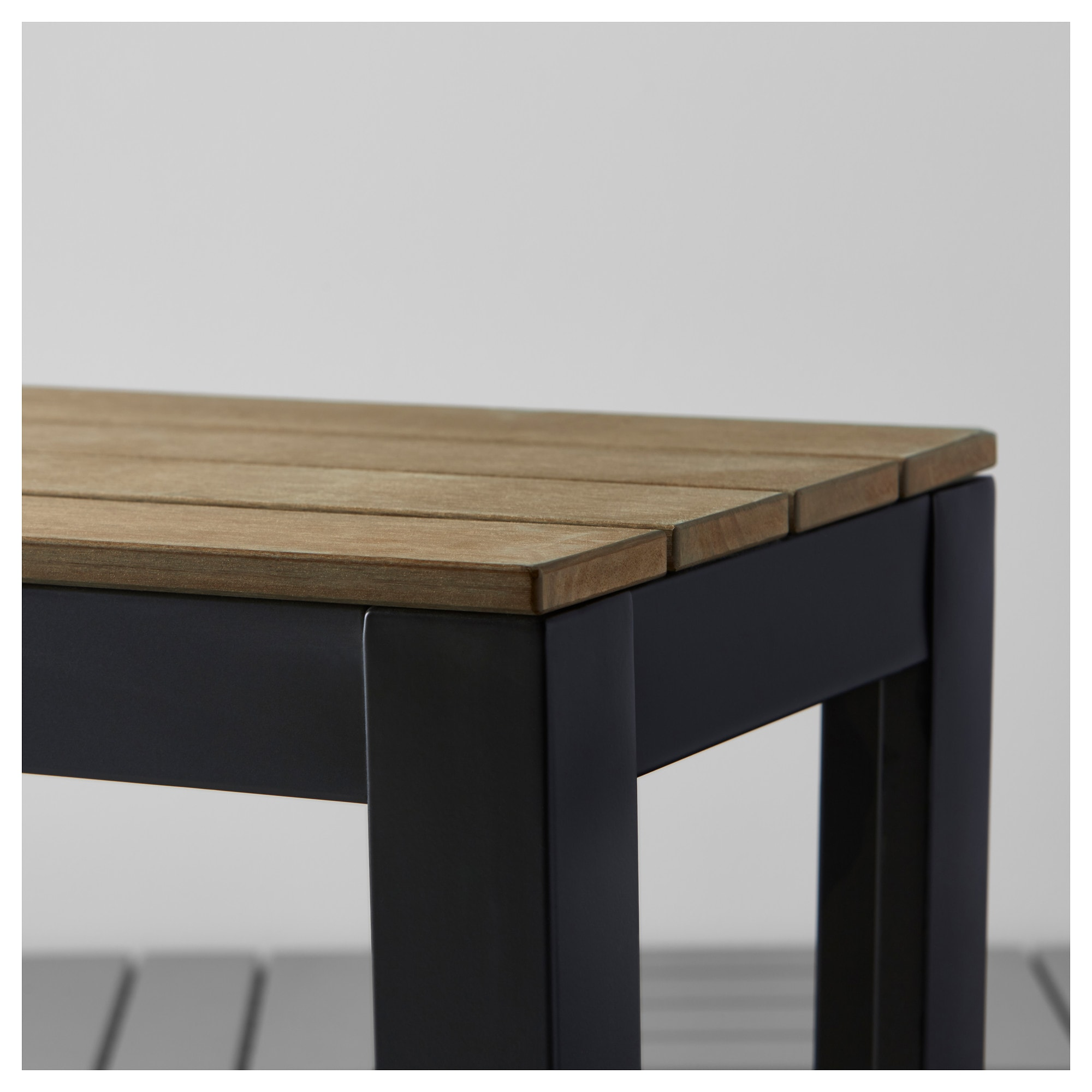 Charmant IKEA FALSTER Table+2 Benches, Outdoor