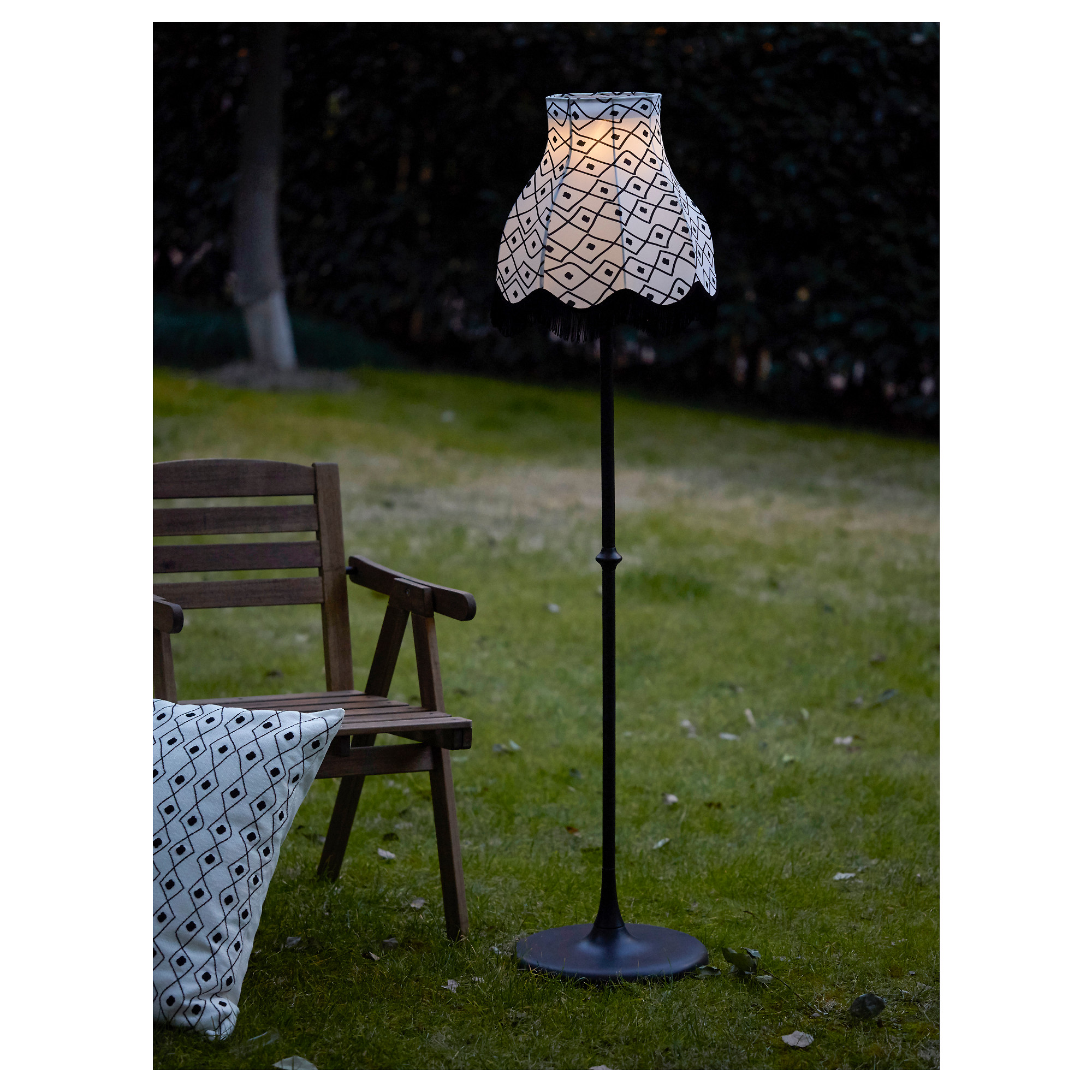 led lampions solar cheap solvinden led floor lamp with led lampions solar simple rund cm. Black Bedroom Furniture Sets. Home Design Ideas