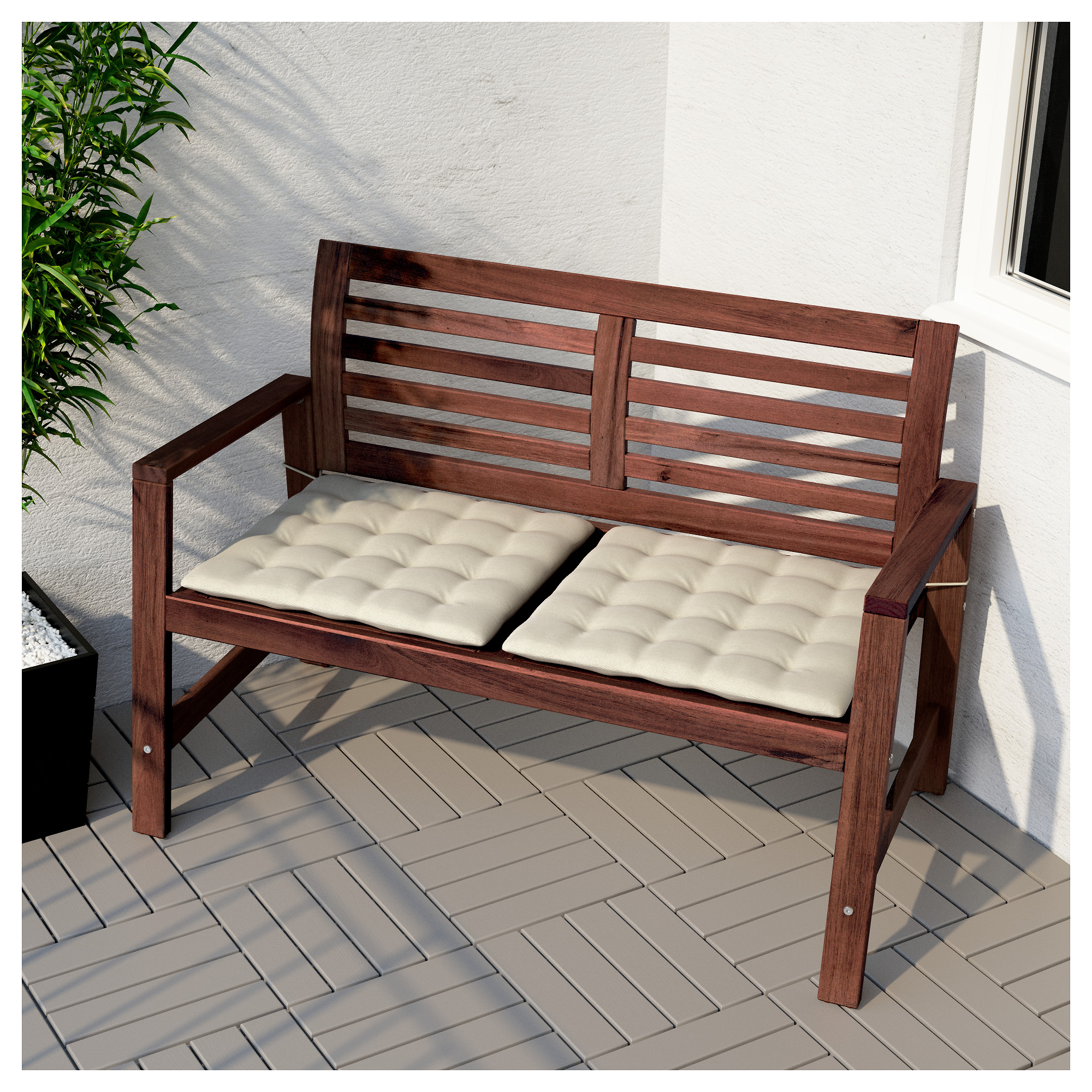 master backless fire curved wood coral product coast hayneedle brown dark outdoor ft pit cfm bench