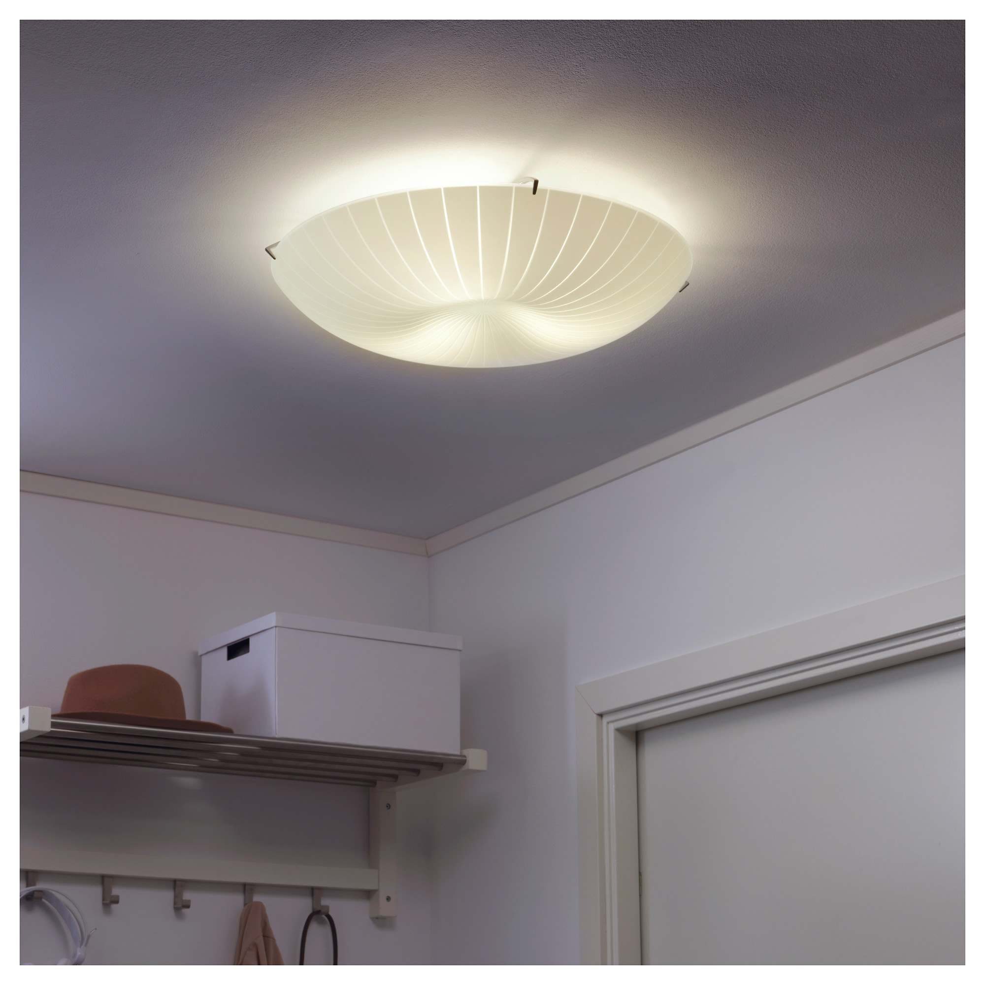 Peachy Calypso Ceiling Lamp Ikea Wiring Cloud Hisonuggs Outletorg