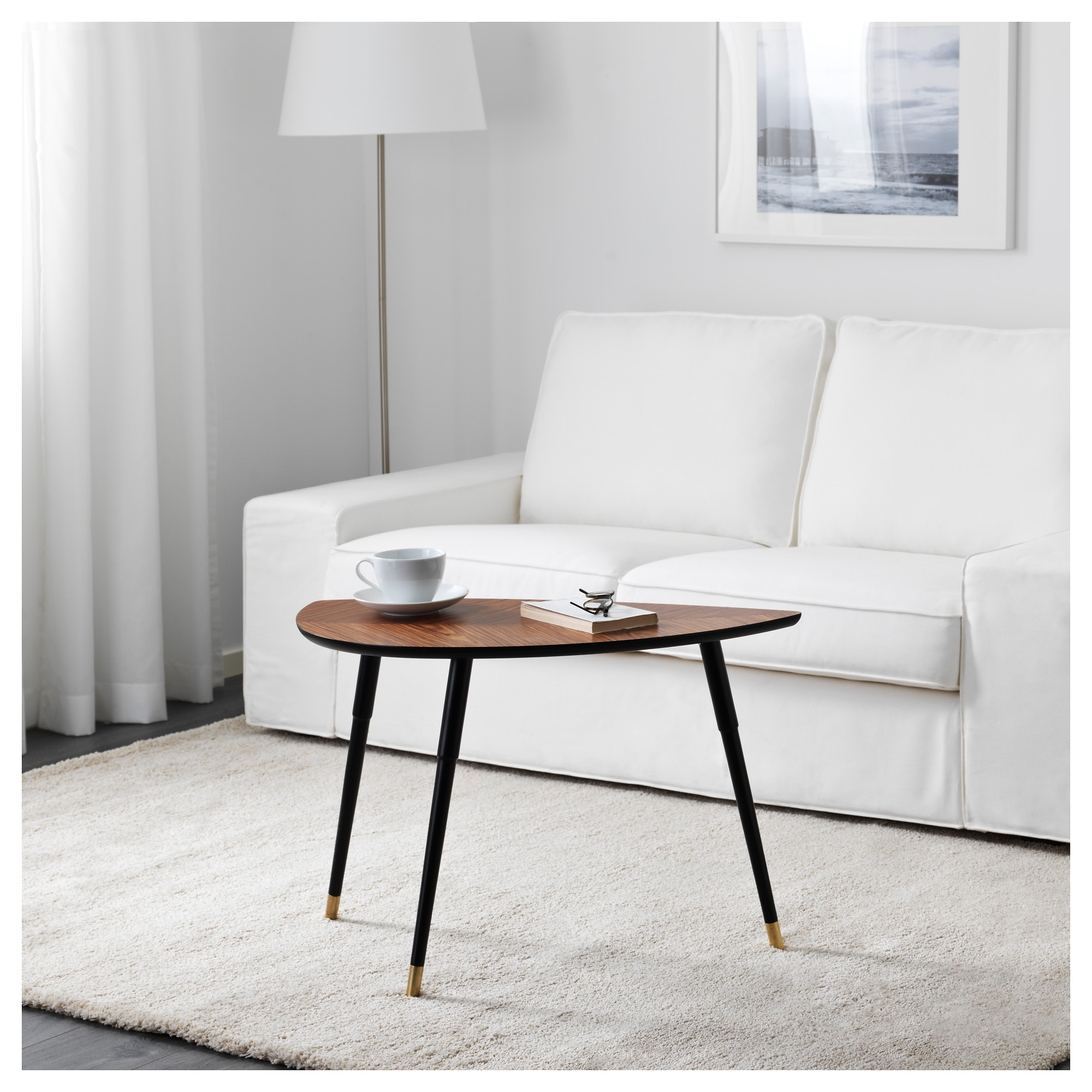 L–VBACKEN Side table IKEA