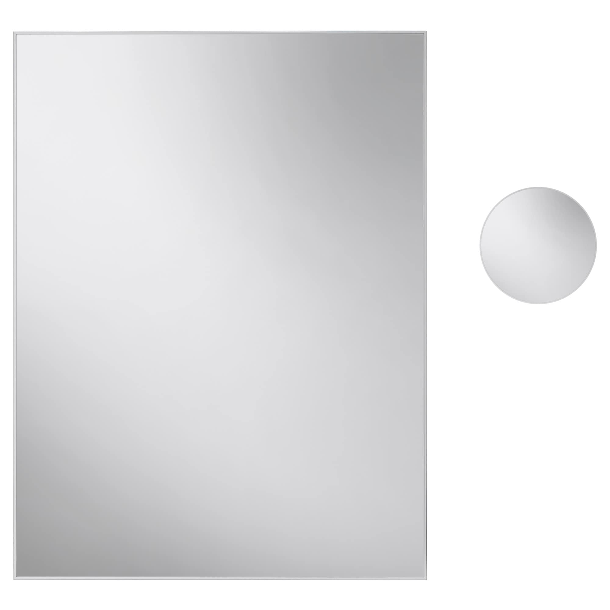 Bathroom Mirror Uae gnien mirror, set of 2 - ikea