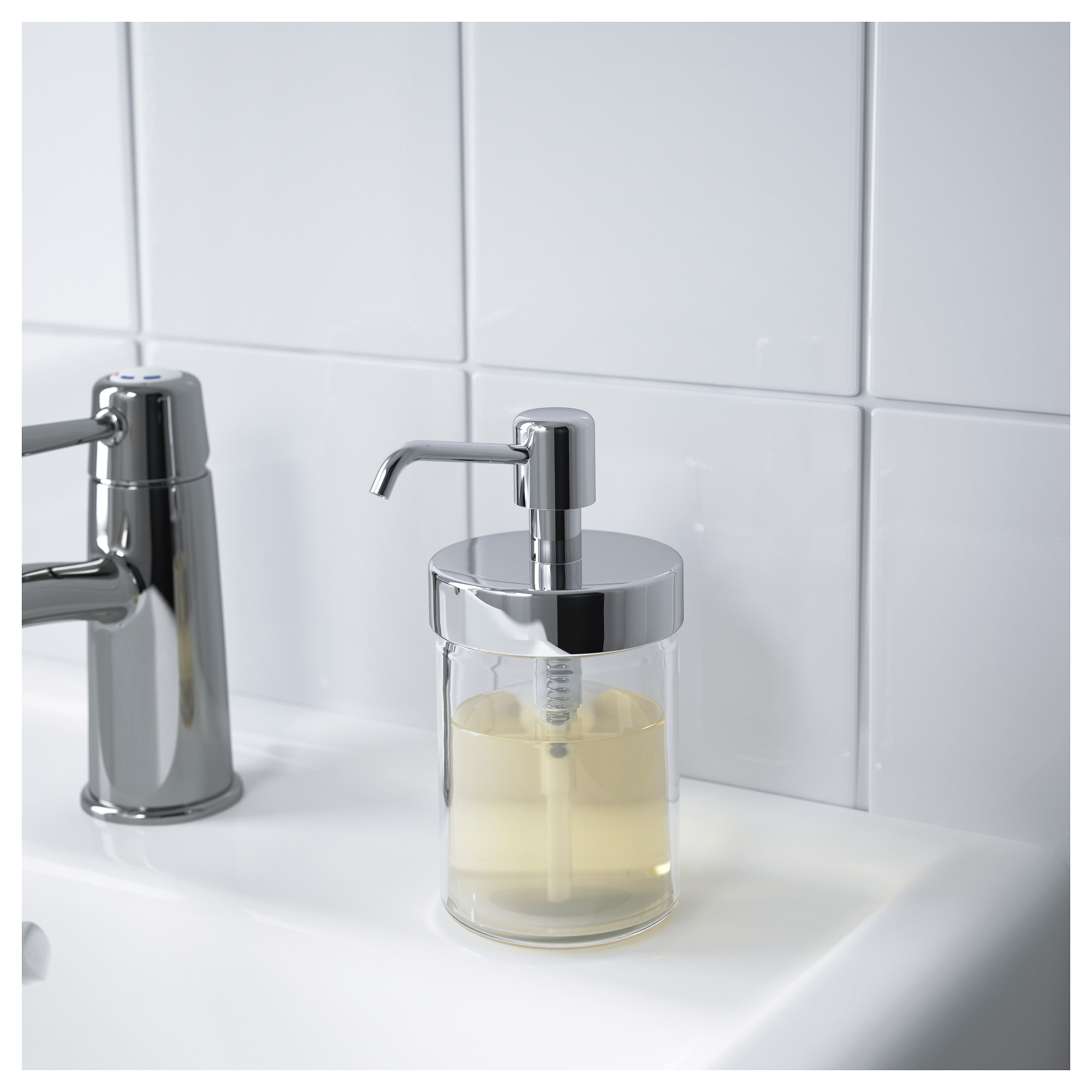 VOXNAN Soap dispenser IKEA