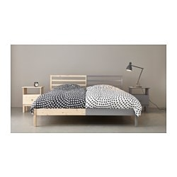 full queen and king beds tarva bed frame ikea - Ikea Full Bed Frame