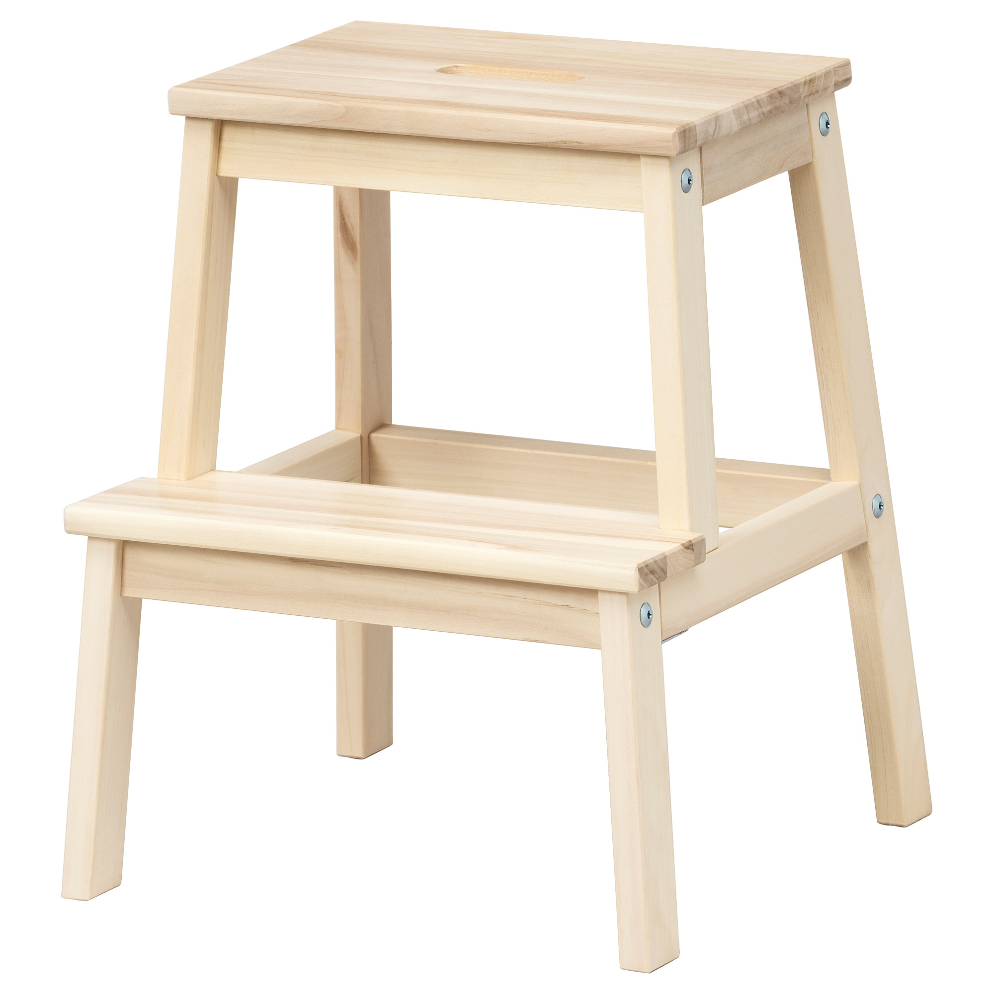 natural serena tb step lily stools teak stool and