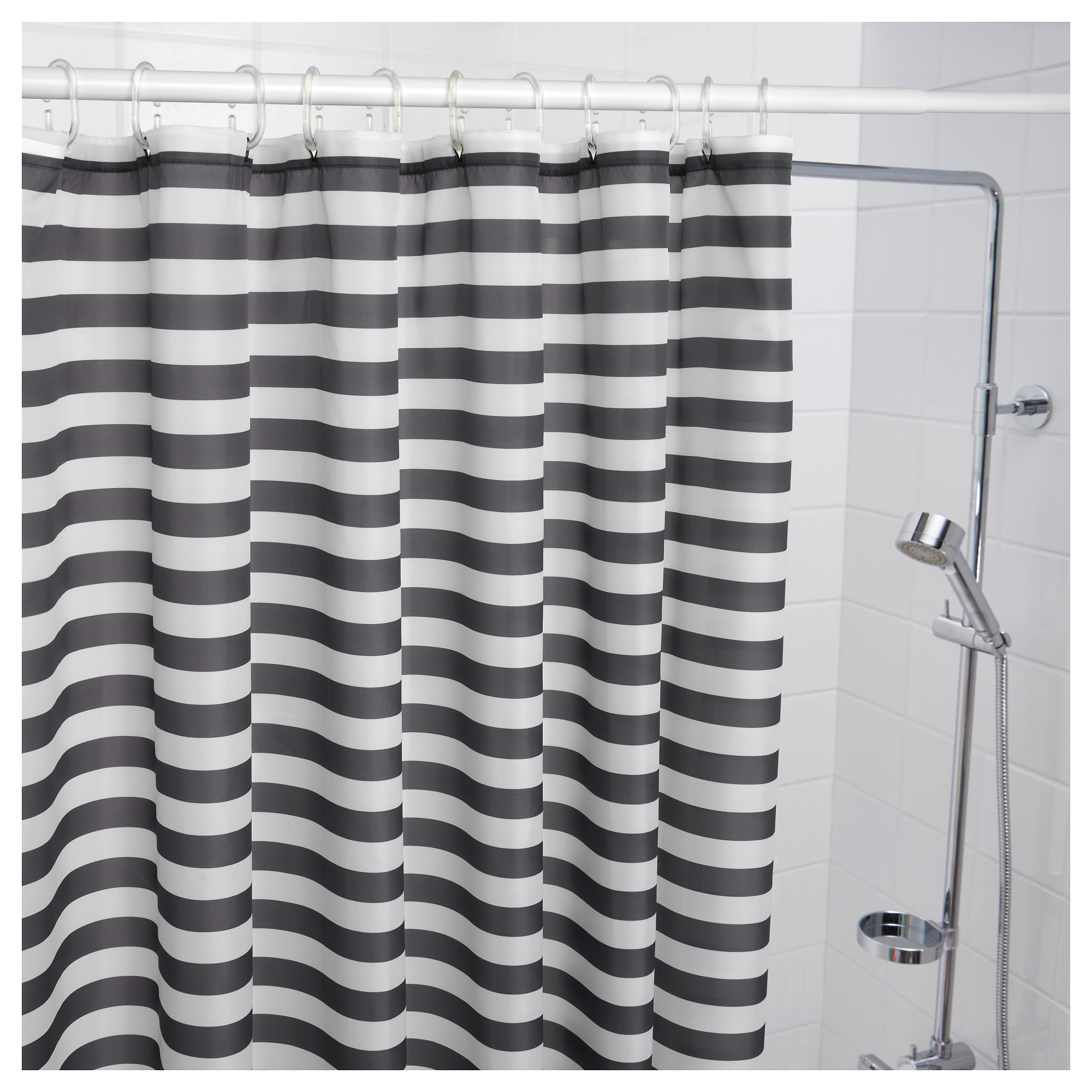 VADSJN Shower Curtain
