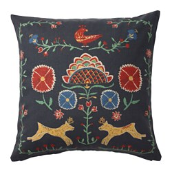 RENREPE cushion cover, multicolour