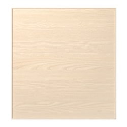 INVIKEN door, ash veneer