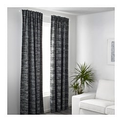 solar blackout product navy main curtain out black curtains eyelet dunelm
