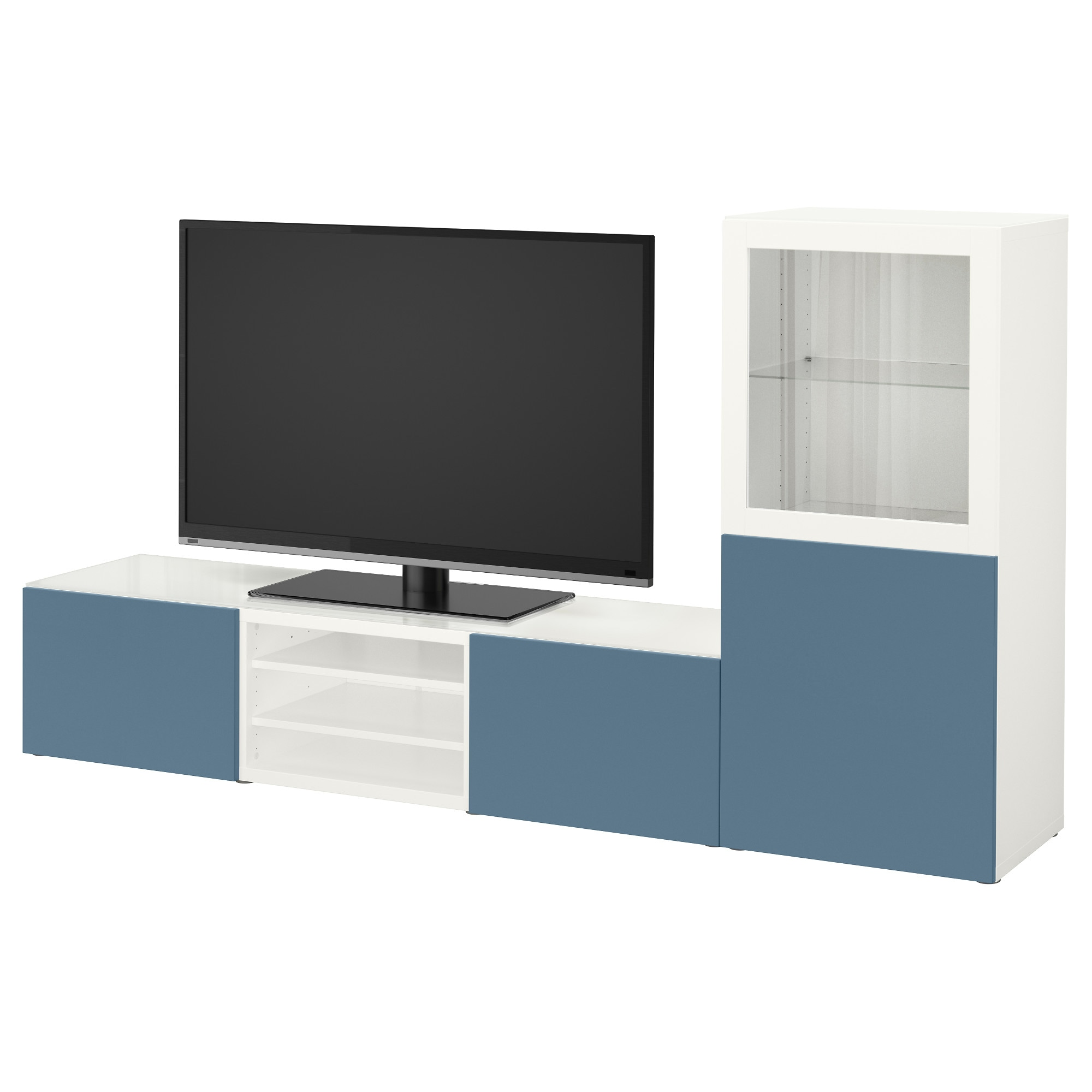meuble tv petit espace. Black Bedroom Furniture Sets. Home Design Ideas