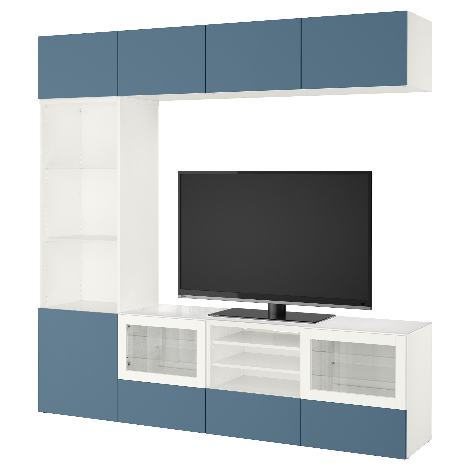 BESTÅ system - Combinations & TV benches - IKEA