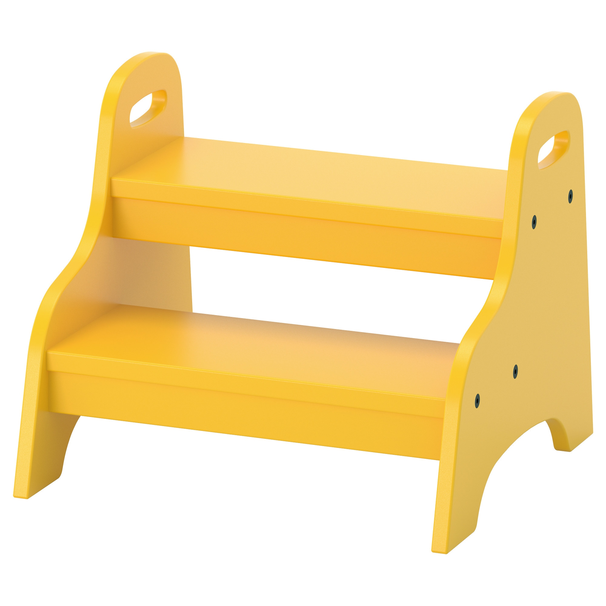 TROGEN childu0027s step stool yellow Width 15 3/4   Depth 15  sc 1 st  Ikea & Kidsu0027 Tables u0026 Chairs - IKEA islam-shia.org
