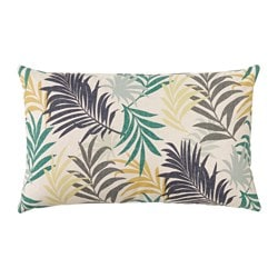 GILLHOV, Cushion cover, multicolour Gillhov multicolour