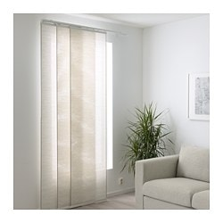 buy detail product panel ventilated blind curtain the latest