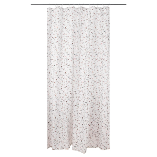 IKEA LJUSÖGA Shower curtain
