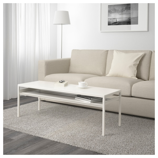 IKEA NYBODA Coffee table w reversible table top