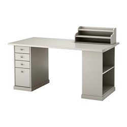 KLIMPEN table, light gray gray