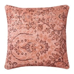 BOKARV cushion cover, cerise