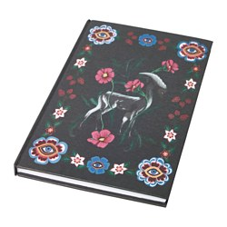 STUNSIG sketch book, mythical creatures Length: 42 cm Width: 30 cm