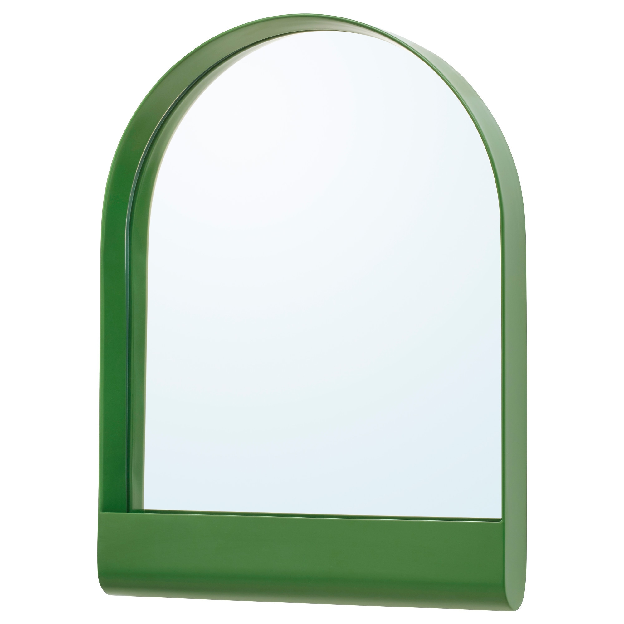 Mirrors ikea ypperlig mirror green width 11 34 depth 1 3 amipublicfo Image collections