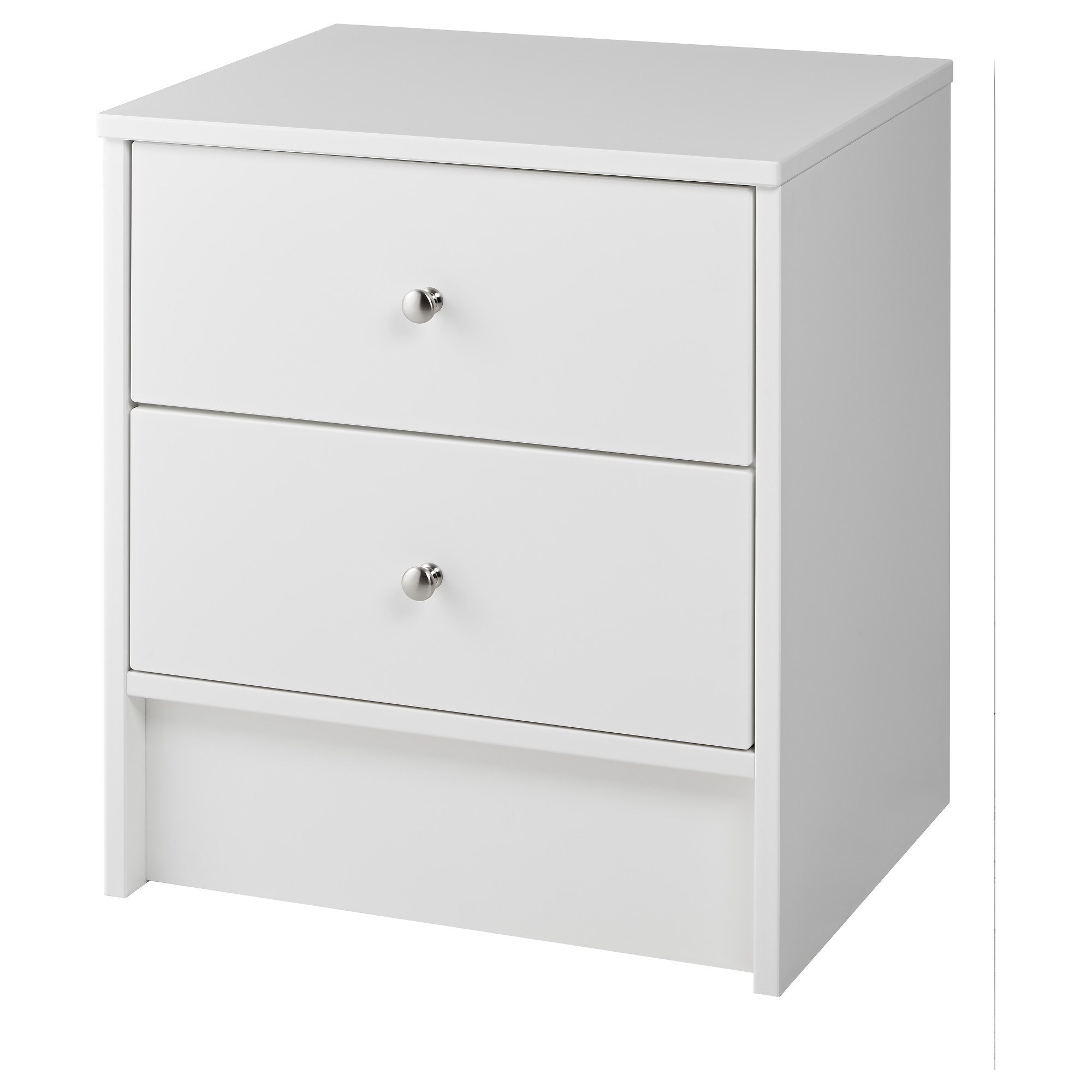 Awesome DYFJORD Nightstand   White   IKEA