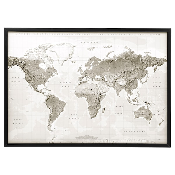 Picture and frame BJÖRKSTA planet earth gray/white, black on bank of america world map, barnes & noble world map, craigslist world map, grandin road world map, anthropologie world map, carrefour world map, philips world map, sotheby's world map, the church of lds missions world map, crate and barrel world map, pizza hut world map, johnson world map, public-domain vintage world map, kohl's world map, modge podge world map, earth tone world map, hp world map, ireland location in world map, dunkin donuts world map, pepsi world map,