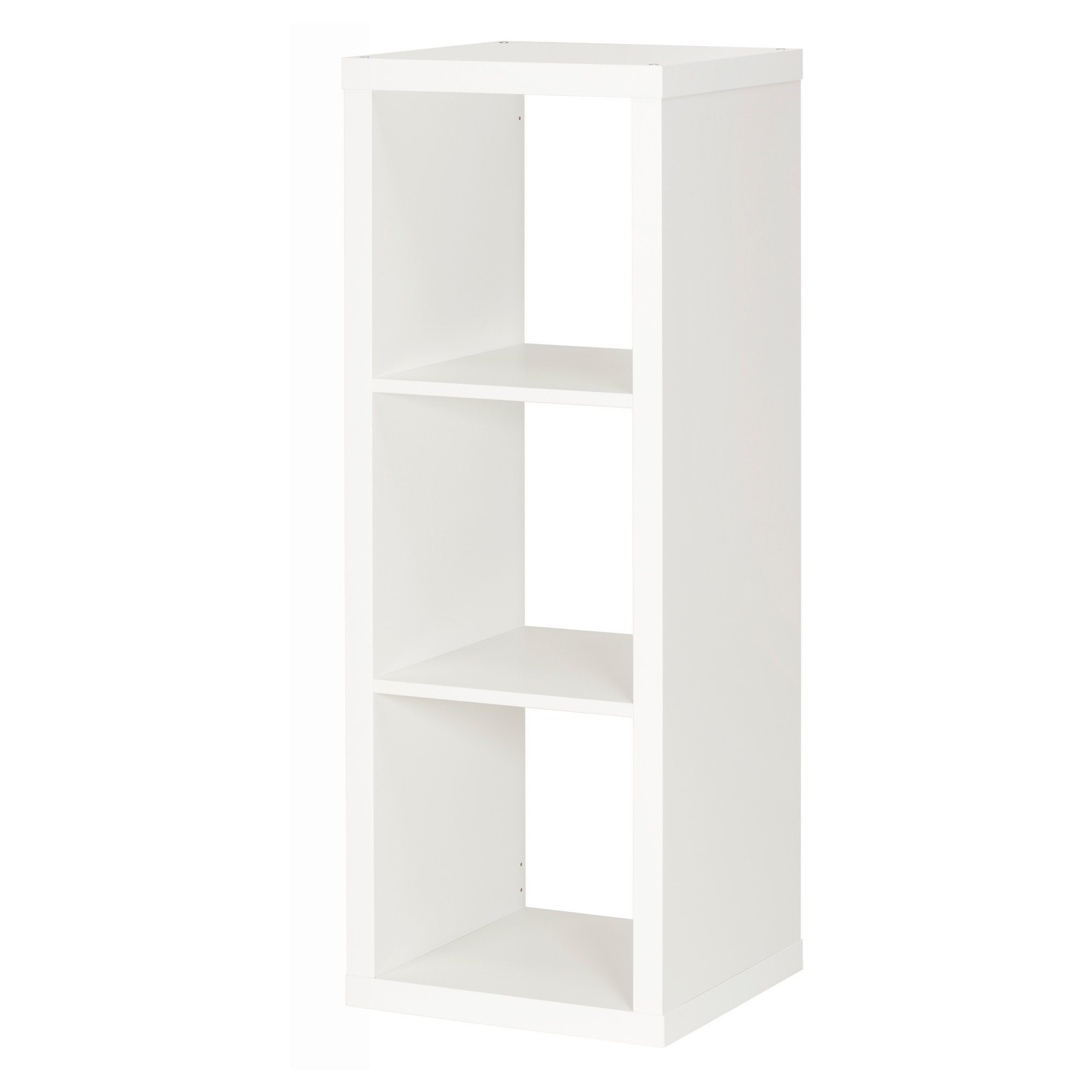 Kallax Regal Ikea kallax shelving unit black brown ikea