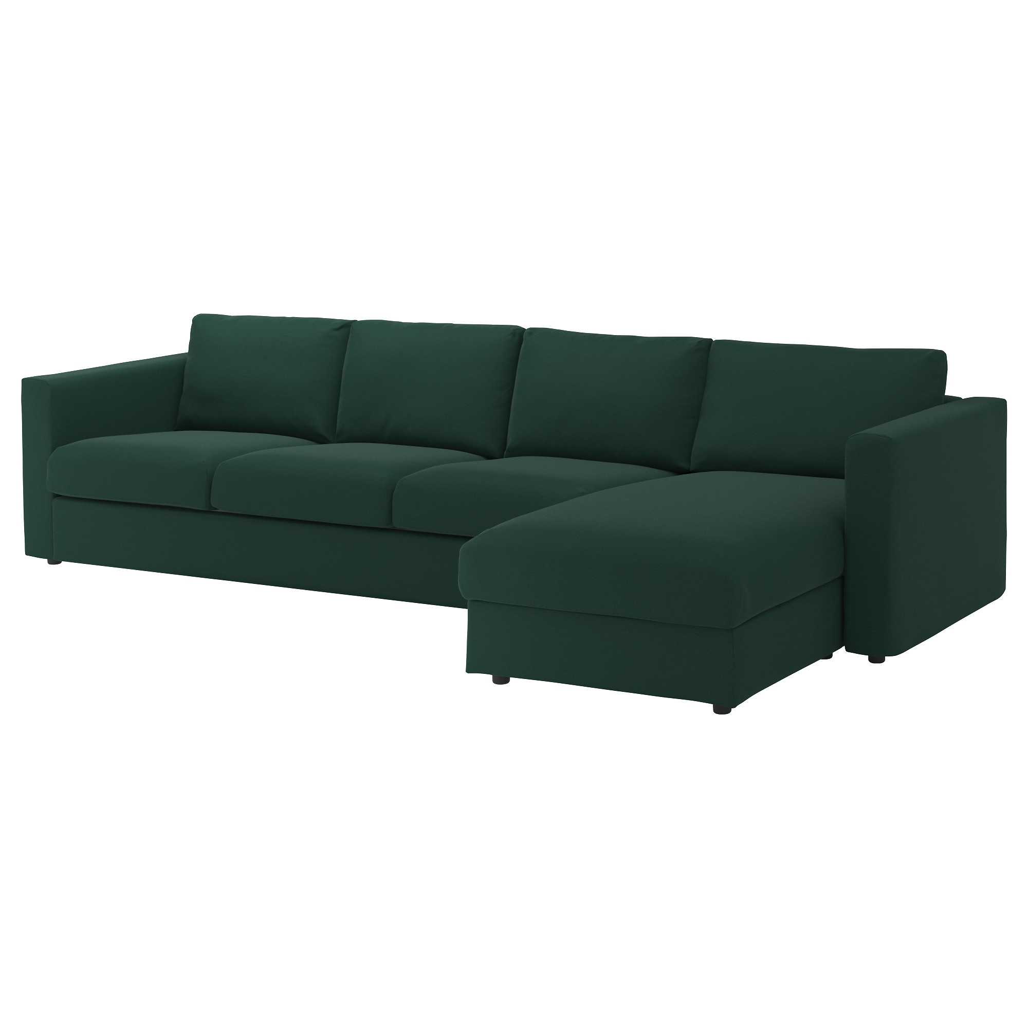 Fabric Sectional Sofas IKEA