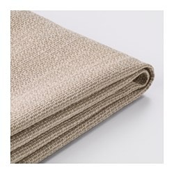 KIVIK, Corner section cover, Hillared beige