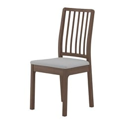 Dining chairs fabric stackable swivel more ikea - Chaises de cuisine ikea ...