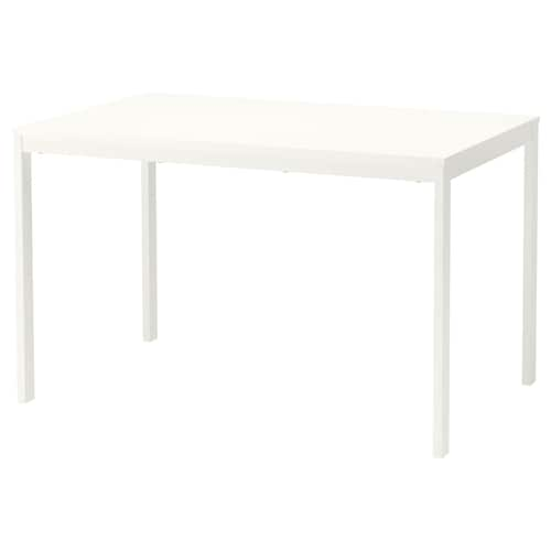 IKEA VANGSTA Extendable table