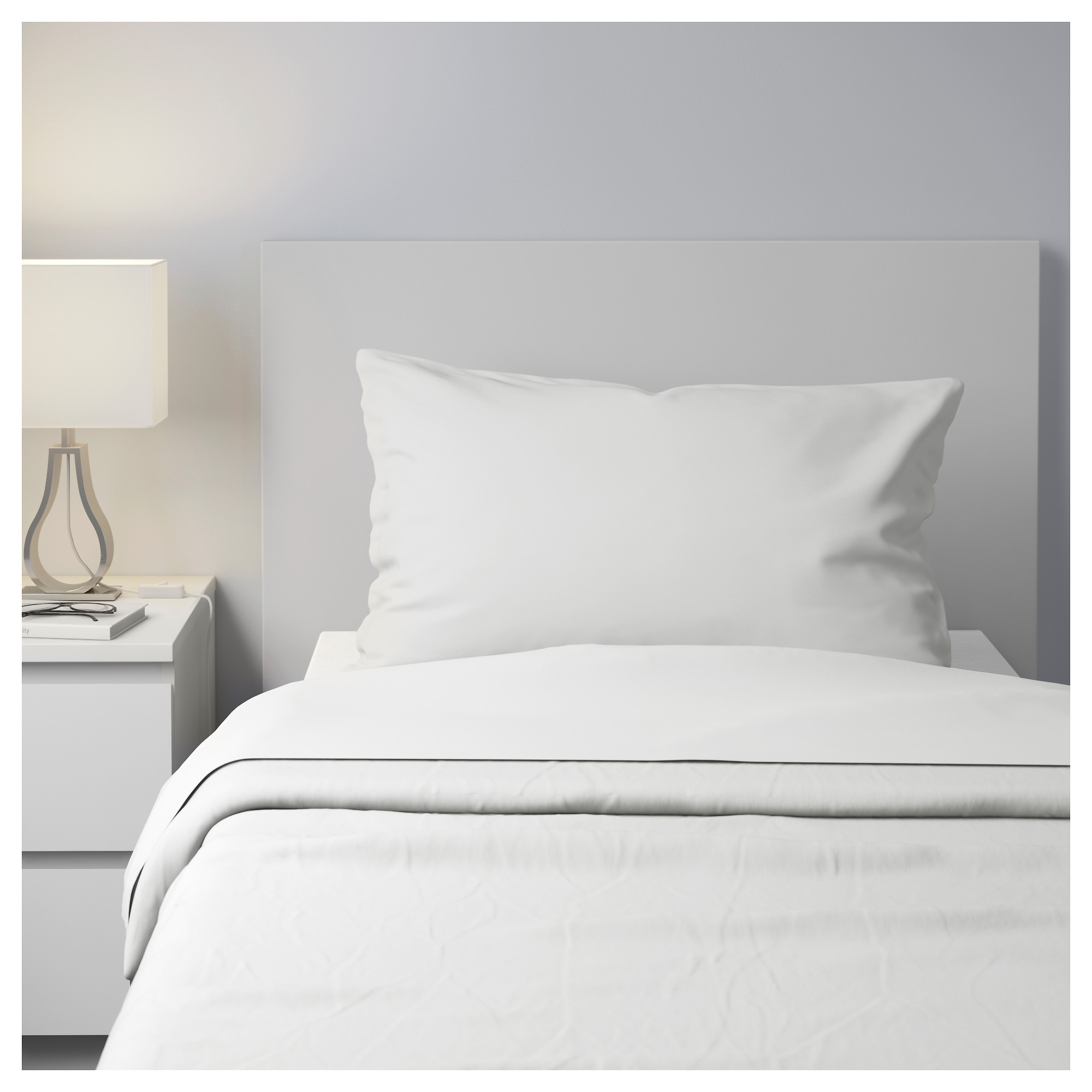 Design Ikea Bedding bedding bed linen ikea nordruta sheet set white thread count 86 count