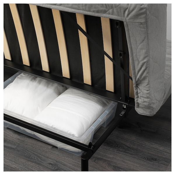 Miraculous Ikea Nyhamn Sofa Bed Nyhamn 3 Seat Sofa Bed With Foam Gmtry Best Dining Table And Chair Ideas Images Gmtryco