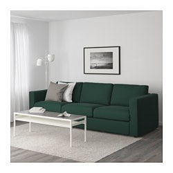 dark green sofa – Home and Textiles