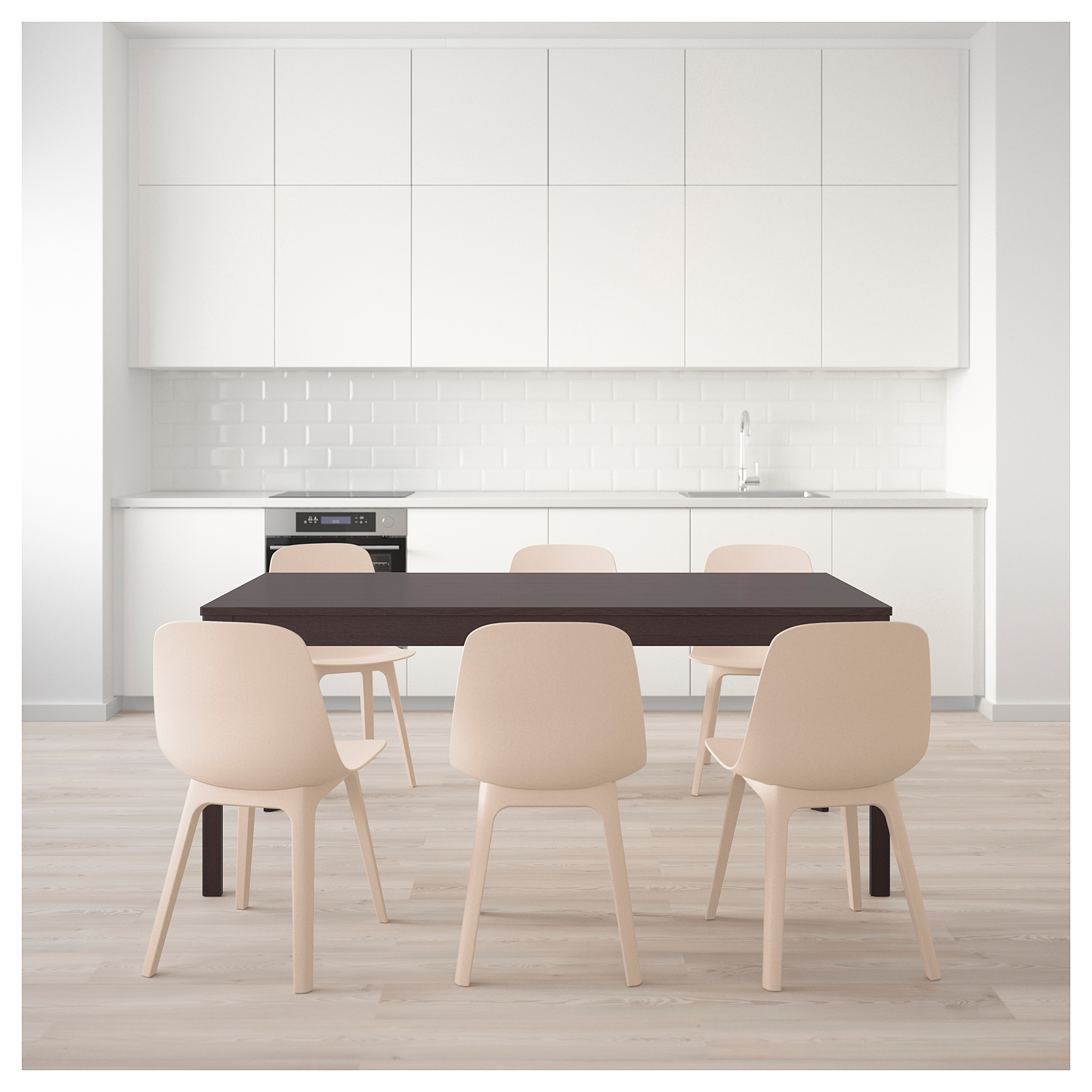 1c8b20664e1 EKEDALEN   ODGER Table and 6 chairs - IKEA