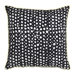 RÖDPLISTER cushion, multicolour