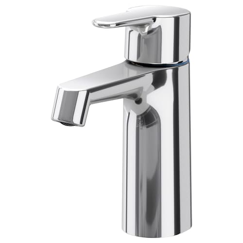 IKEA BROGRUND Bath faucet with strainer